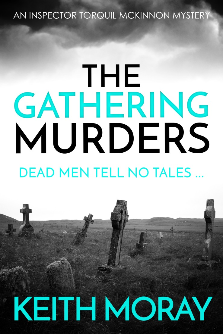 The Gathering Murders