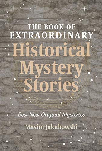 EGYPTIAN DETECTIVE - ANTHOLOGY