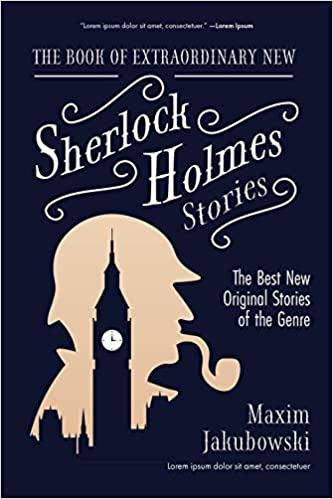 Sherlock Holmes - story